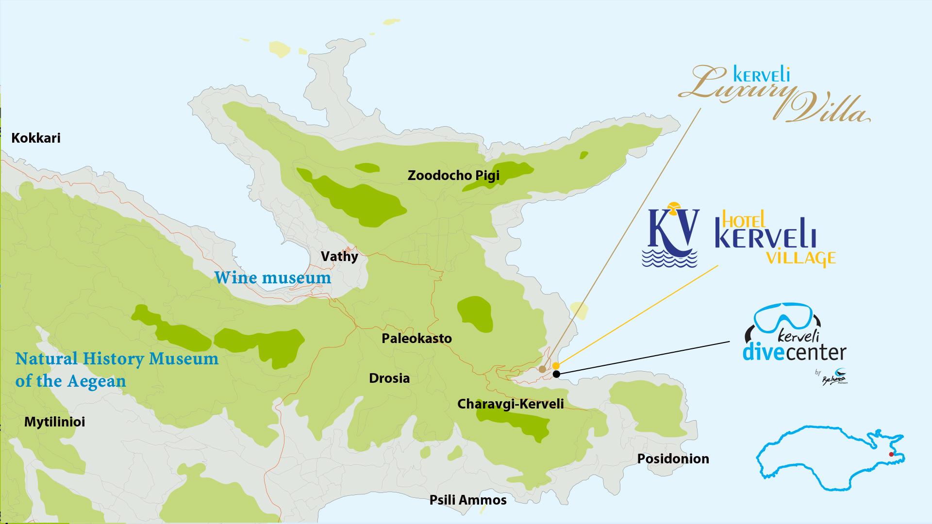 google maps Greek holidays vacation summer tripadvisor best