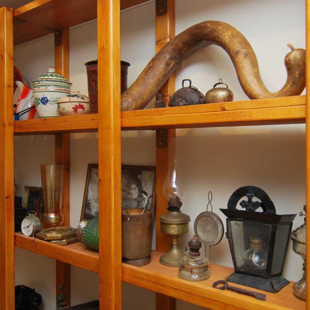 Folklore Museum Wine Cellar